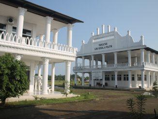 kampus prodi ilmu pemerintahan